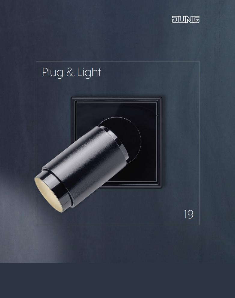 Plug and Light